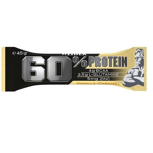 Weider Double Protein Bar 1 barrita x 50 gr