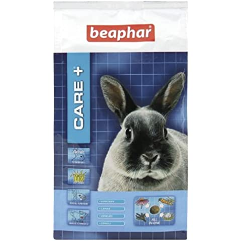 Beaphar Care+ comida para conejo