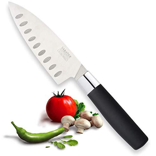 Taylors Eye Witness Sabatier Professional L Orient 11cm Santoku japonais couteau de cuisine