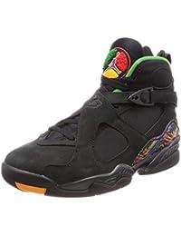 official photos 3c4a6 cce75 Nike Air Jordan 8 Retro, Chaussures de Fitness Homme