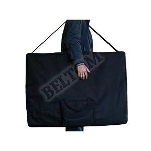Beltom Transporttasche Tragetasche Tasche Massageliege Massagetisch Massagebank