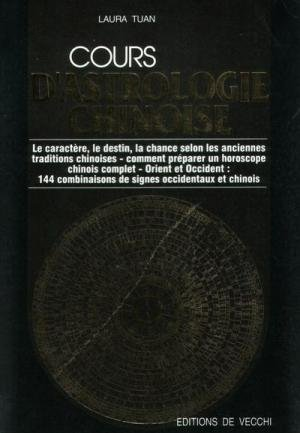Cours d'astrologie chinoise