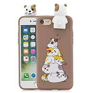 Nodigo Funda Compatible con iPhone