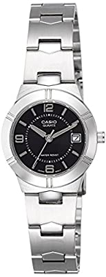 Casio LTP1241D-1A Mujeres Relojes