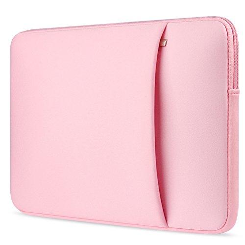 13,3 14 Zoll Laptoptasche, Notebooktasche Neopren Wasserfeste Schutzhülle für Laptops/Ultrabooks,Water-resistant Laptophülle Sleeve For Apple MacBook/MacBook Pro/Macbook Air