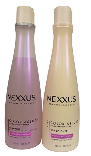 nexxus-color-assure-vibrancy-shampoo-and-conditioner-135-oz-duo-set-w-white-orchid-by-nexxus