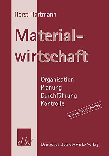 Materialwirtschaft