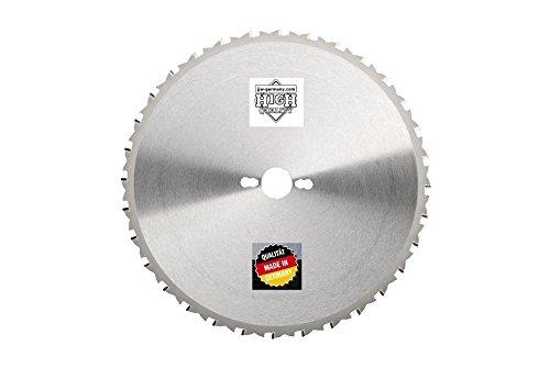 Preisvergleich Produktbild jjw-germany HM – Kreissägeblatt Super Cut 160 x 20 Z= 18 WZ Einweg für Handkreissägen, 1 Stück, 4250980601445