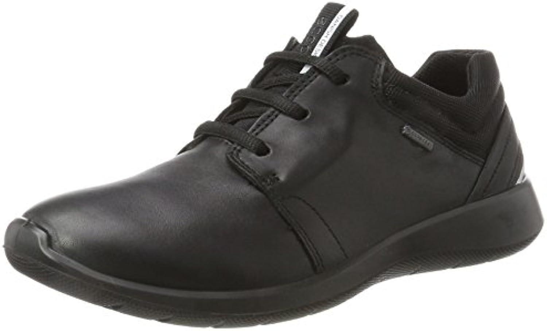 effe86da354b ECCO Women rsquo s Soft Soft Soft 5 Low-Top Sneakers Parent B071LNWXQS  674fb0