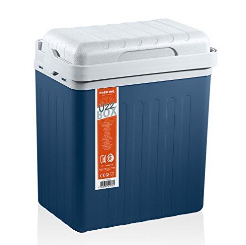DOMETIC Mobicool 9103501295U22Passiv-Kühlbox, 22Liter