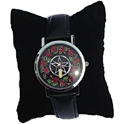 Lisa Parker - Wrist Watch - Wiccan Way