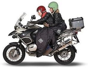 Termoscud R099Saco del Pasajero manta Moto térmica Tucano R092
