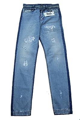Dolce & Gabbana Mens Jeans