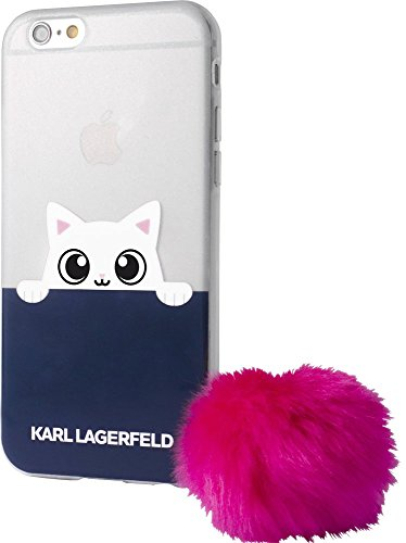 karl-lagerfeld-coque-semi-rigide-choupette-pour-iphone-7-transparent-bleu