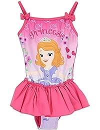 Character Disney Princesse Sofia - Maillots une pièce - Fille - 8 Ans