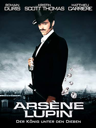 Arsène Lupin -