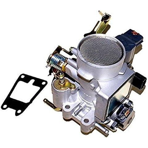 Corpo Farfallato Carburatore MICRA (K11) 1.3i 16V 08.92/09.00 55 75 CG13DE