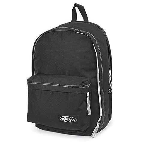 Eastpak Back To Work Rucksack - Sac à dos - 27 Liter - Side Black