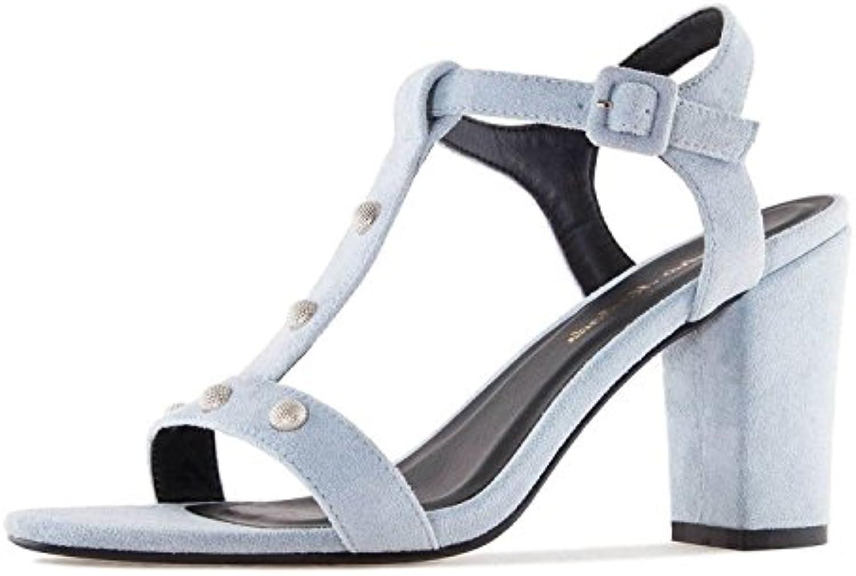 d479e9d9c19 Andres Machado Women s Fashion Sandals Blue Ante Celeste B07CF7WBQG  B07CF7WBQG B07CF7WBQG Parent ac18ef