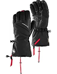 Mammut Meron Thermo 2 in 1 Glove, color:black;size:10 Gloves