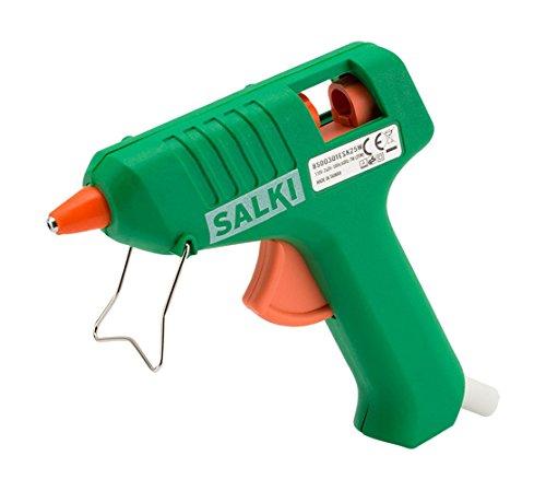 Salki 8500301 caldo strato di pistola, 25 W, Ø 7,5 mm