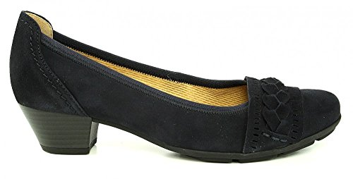 Gabor - Credible, Scarpe col tacco Donna Blu