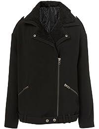 Topshop Boutique Biker Jacket