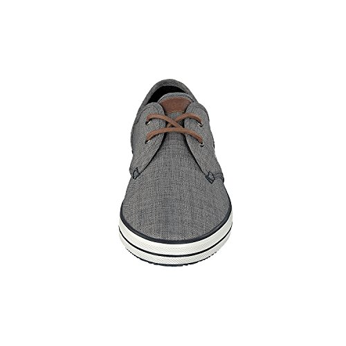 bugatti  F48026, Sneakers Basses homme Gris
