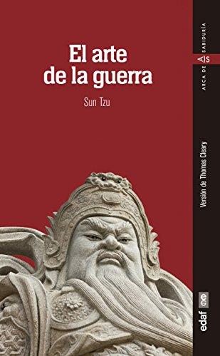 Arte de la guerra,El -Sun Tzu (Arca de sabiduría) por Sun Tzu