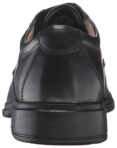 Bostonian Tifton Edge Cuir Oxford Black