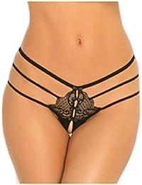 overt String Panty de Rene Rofe