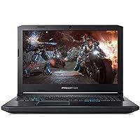 Acer Predator Helios 500 PH517-51-75XT - Ordenador portátil (17,3
