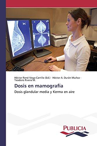 Dosis en mamografía