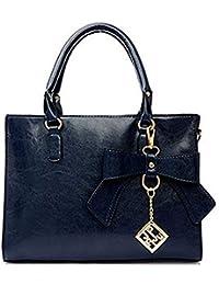 bfcbe2c785 Business Viaggio Borsetta da Polso, Borsa da donna a tracolla con maniche  lunghe a forma di nappe, borsa a tracolla, borsa a tracolla,…