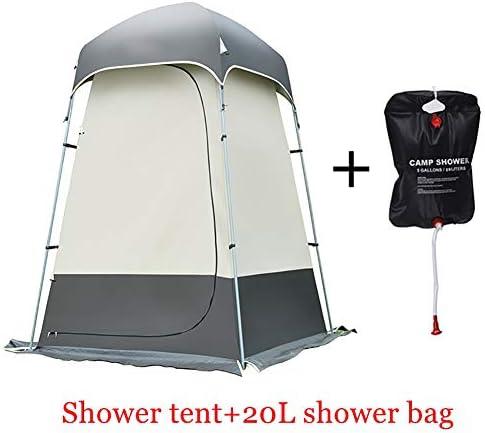 1a841bd44a ... Tenda Tenda da Campeggio Spiaggia Bagno Spogliatoio Doccia Riparo  Privato per all'aperto Campeggio e Interno Servizio Fotografico con Borsa  da Trasporto ...
