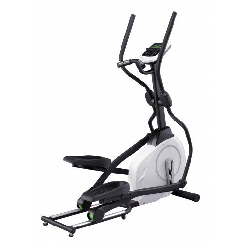 AFTON FITNESS FLE43 CARDIO FITNESS ELLIPTICAL CROSS TRAINER