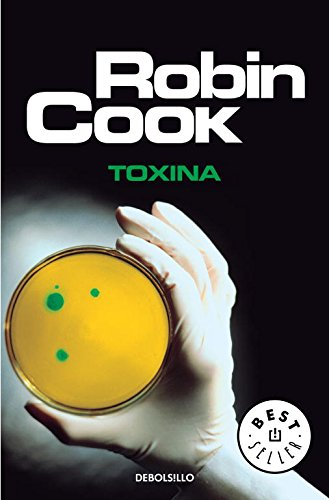 Toxina (BEST SELLER)
