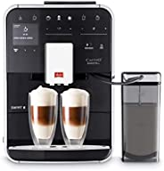 Melitta F85/0-102 Barista TS Smart, 1450W, 1.8 Liters, Black