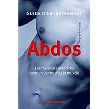 Guide d'Entrainement Abdos