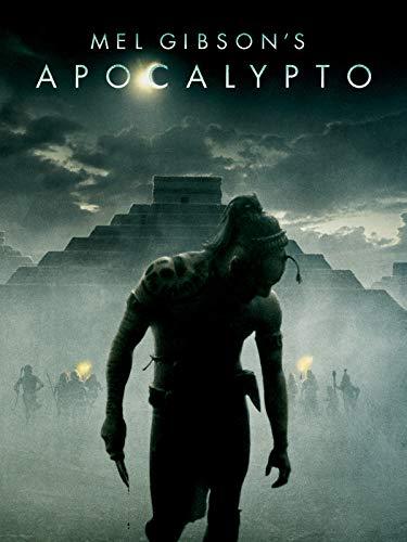 Apocalypto [OV] (In Gefangen Video-spiel Einem)