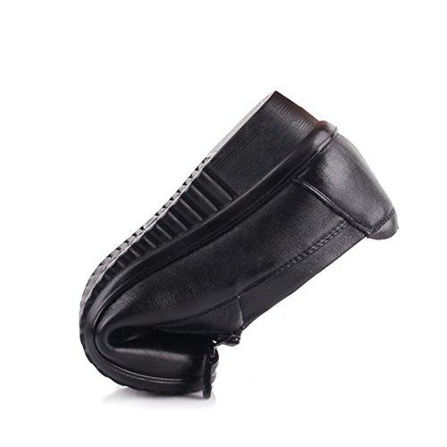 Mother chaussures fond mou au printemps/Loisirs chaussures de grand âge de la femme/escoge los zapatos C