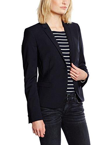- Knopf-manschette Stretch-blazer (CINQUE Damen Sakko CIBOOM Gr. 44 (Herstellergröße: 44) Blau (Marine 69))