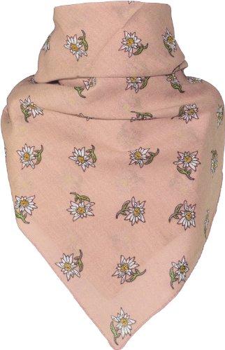 bandana-mit-edelweiss-in-15-farben-aus-baumwolle-greneinheitsgrefarbenrose
