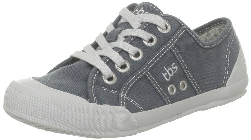 tbs-womens-trainers-grigio-gris-toile-delavee-bitume-65-uk