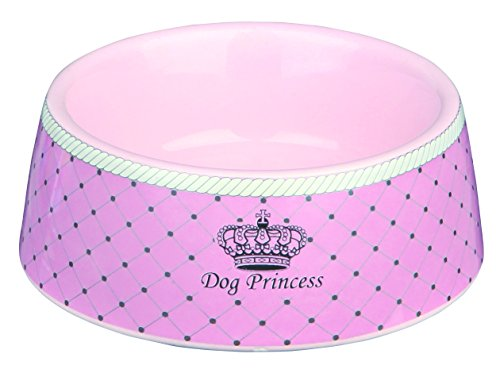 Trixie Dog Princess Keramiknapf - 0,18 l