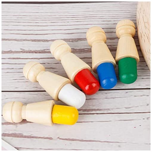 BBring-Hlzernes-Gedchtnis-Schach-17517555cm-Schachspiel-Lernspielzeug-Eltern-Kind-Interaktion-SpielzeugSchach-Schachbrett-Wrfel-Satz-Baby-Lernen-Puzzle-Spielzeug