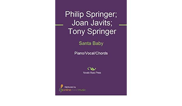 Santa Baby eBook: Eartha Kitt, Joan Javits, Kylie Minogue, Philip ...