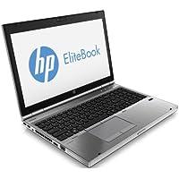 HP EliteBook 8470p - Ordenador portátil (Portátil, Plata, Concha, 2,9 GHz, Intel Core i7-3xxx, i7-3520M)