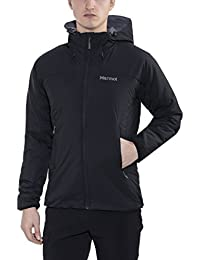 Marmot Astrum Jacket Men Black 2016 Funktionsjacke