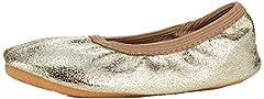Idea Regalo - Beck Basic, Sneaker Bambina, Oro (Gold 14), 29 EU